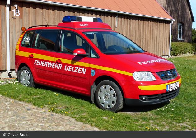 Florian Uelzen 15/10-01