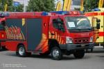 Boschung Rexter A8000 - Brändle - TLF (a.D.)