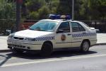 Altafulla - Policía Local - FuStW (a.D.)