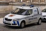 Liberec - Městská Policie - 07 - FuStW - 3L0 9501