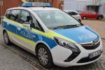 BBL4-3639 - Opel Zafira - FuStW
