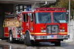 Los Angeles - LACoFD - Engine 019