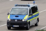 BA-P 9210 - VW T6 - HGruKw