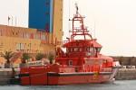 Almería - Salvamento Marítimo - Guardamar Caliope - G-40