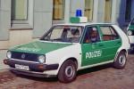 HH-7301 - VW Golf - FuStW (a.D.)