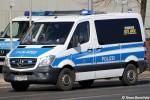 DD-Q 7597 - Mercedes-Benz Sprinter 316 CDI - HGruKw
