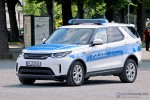 H-ZD 511 - Land Rover Discovery - FuStW