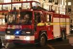 London - Fire Brigade - DPL 1015 (a.D.)
