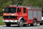 Raron-Niedergesteln - StpFW - TLF - 21
