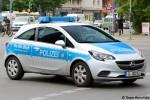 B-30193 - Opel Corsa E - FuStW