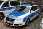 BP15-377 - VW Passat Variant - FuStW