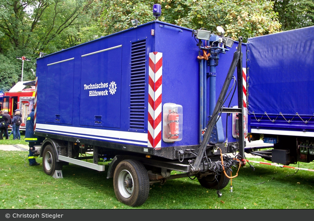 Heros Lüneburg 32/NEA 200 kVA