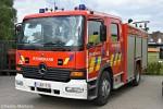 Geraardsbergen - Brandweer - HLF