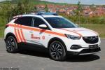 Opel Grandland X - Siebrecht - KdoW (a.D.)