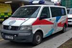 Liberec - KNL - 3L4 5384 - KTW
