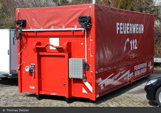 Florian Böblingen 01/AB-Transport