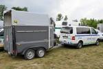 Praha - MPP - 2AL 2958 - FuStW Reiterstaffel