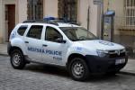 Plzeň - Městská Policie - FuStW - 312