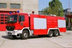 Bratislava - Hasiči Slovnaft - ULF 8000/1500