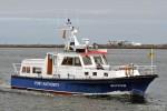 Rostock - Port Authority - Wittow