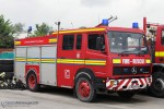 Frome - Devon & Somerset Fire & Rescue Service - WrL (a.D.)