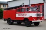 Florian Landkreis Rostock 106 01/45-01