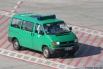 BP26-254 - VW T4 - FuStW (a.D.)