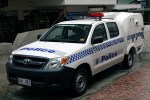 Queensland - Police - GefKW