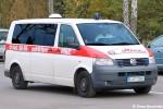 Krankentransport Hinz - KTW (B-KT 2065)