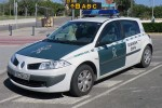 Eivissa - Guardia Civil - FuStW