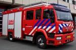 Haren - Brandweer - HLF - 01-2032
