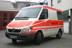 Rotkreuz Böblingen 01/85-01 (a.D.)
