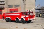 Bratislava - WF Slovnaft - SLF 18000 (a.D.)