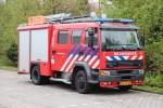 Westland - Brandweer - HLF - 15-6230