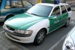 Frankfurt - Opel Vectra - FuStW