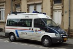 AA 1350 - Police Grand-Ducale - HGruKw