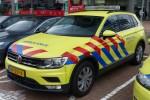 Rotterdam - Veiligheidsregio - Geneeskundige Hulpverleningsorganisatie in de Regio - KdoW - 17-873