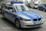 BP15-280 - BMW 5er Touring - FuStW