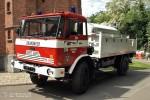 Essen - Brandweer - TLF-W - E07 (a.D.)
