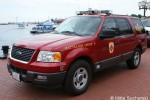 Baltimore - FD - Battalion Chief 6