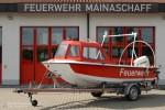 Florian Mainaschaff 99/01