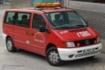 Alicante - Bomberos - MTW - V-26