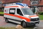 Rotkreuz Harburg xx/83-xx (Reservefahrzeug)