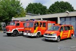 NI - FF Hannover OF Bornum