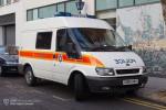 London - British Transport Police - GefKW - L41 (a.D.)