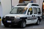 Bolzano - Polizia Municipale - Bürofahrzeug
