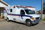 Eunice - MedExpress - Ambulance 2