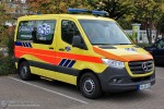 ASG Ambulanz - KTW 02-02 (HH-BP 472)