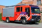 Apeldoorn - Veiligheidsregio - HLF - 06-8433