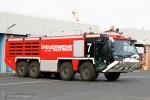 Köln-Wahn - Feuerwehr - FlKfz schwer, Flugplatz 2.Los